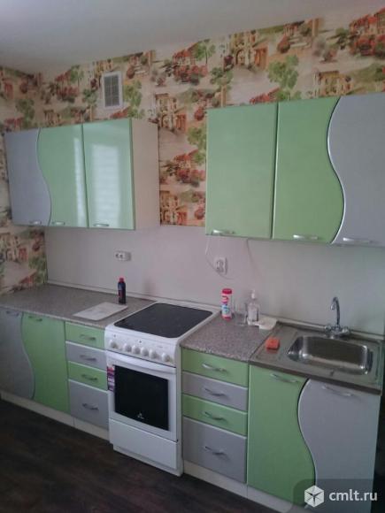 1-комнатная квартира 32,3 кв.м
