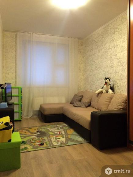 Продается 2-комн. квартира в Марьино