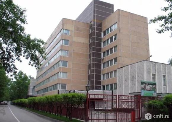 Здание офисный центр 9454.9 м2, м.Шаболовская