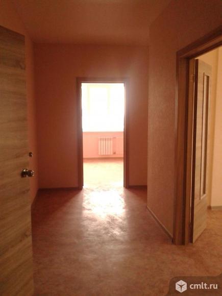 2-комнатная квартира 61,6 кв.м