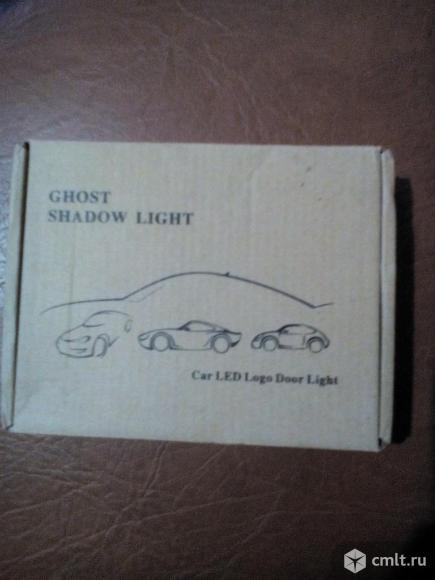 Проектор для двери автомобиля