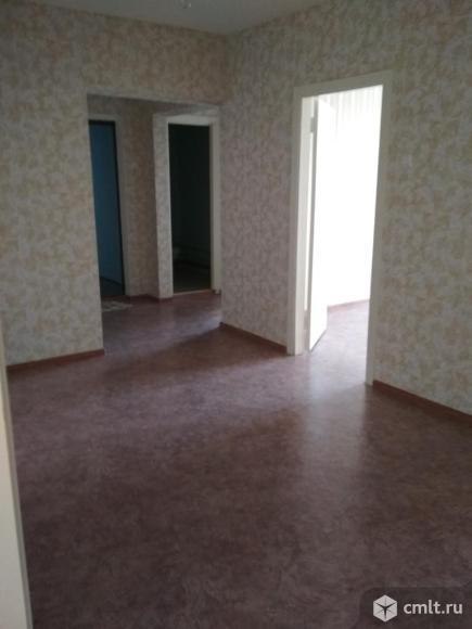3-комнатная квартира 85,4 кв.м
