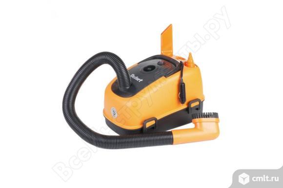 Автомобильный пылесос DEFORT DVC-150