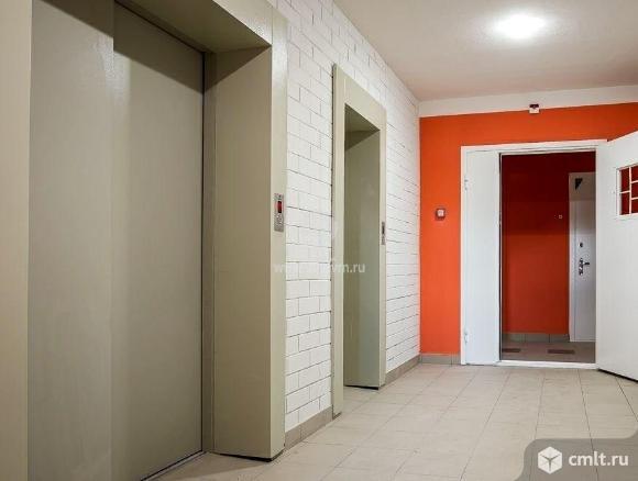 1-комнатная квартира 38,02 кв.м