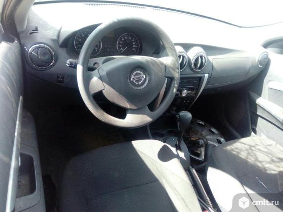 Nissan almera g15 кузовные автозапчасти, детали подвески двигателя электрики. Фото 7.