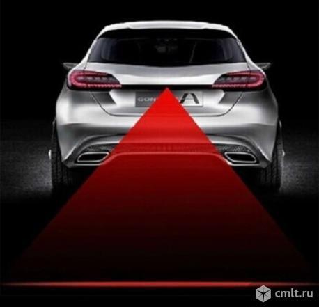 Лазерный противотуманный стоп сигнал авто новые