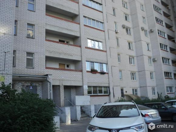 1-комнатная квартира 46,7 кв.м