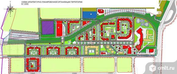 ПСН в собственность 55.6 кв. м, Подольск