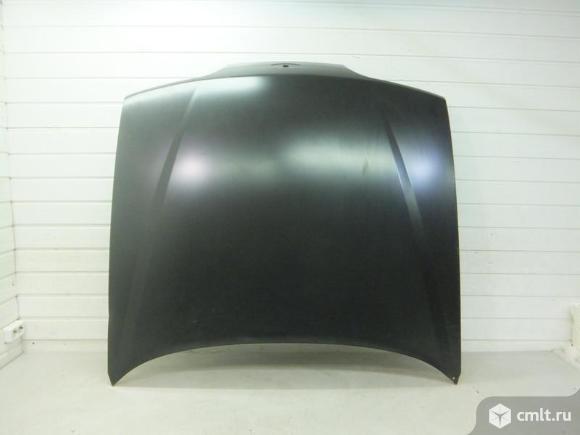 Капот FORD SIERRA 87-90 1644829 FD26001500000 4*. Фото 1.