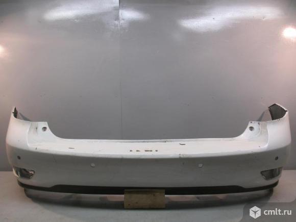 Бампер задний под парктр. LEXUS RX350 / 450H 09-12 б/у 5215948920 3*. Фото 1.