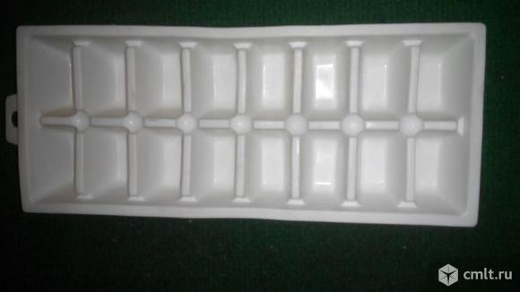Форма для льда. Фото 1.