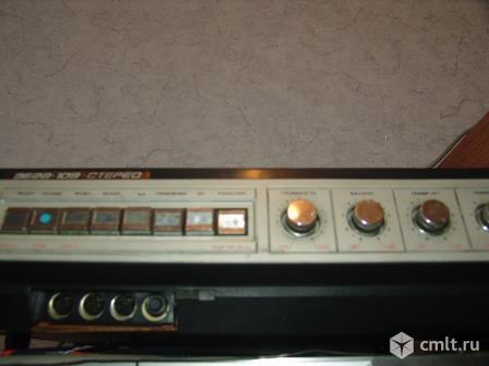 Музыкальная система Вега. Фото 4.