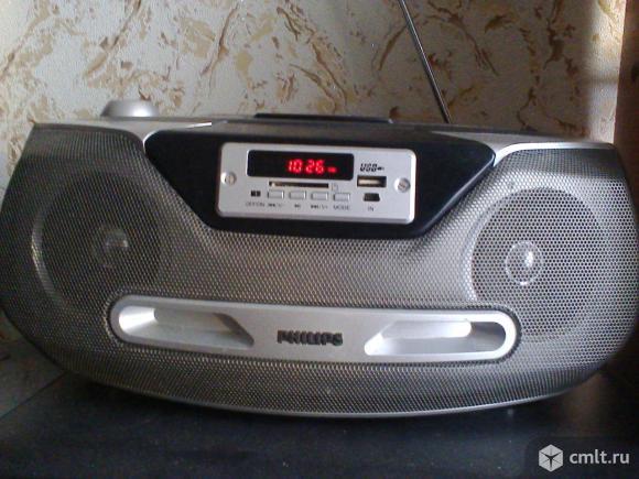 Аудиосистема Philips