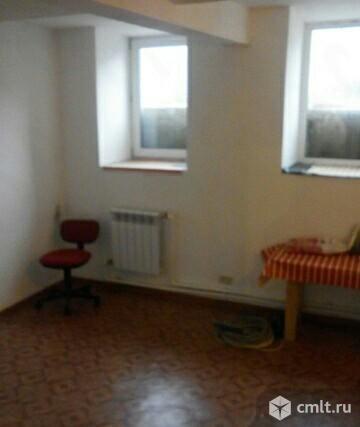 Часть дома 35,7 кв.м. Фото 1.