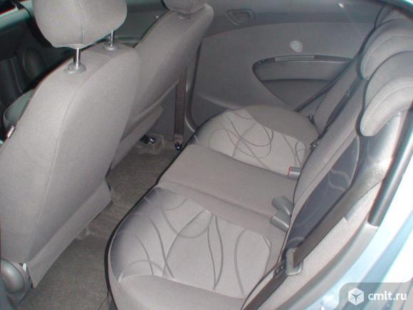 Chevrolet Spark - 2019 г. в.. Фото 8.