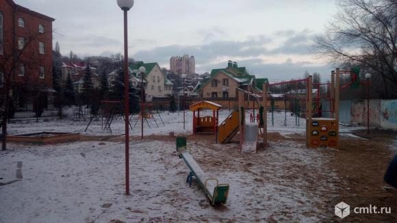 Центр Воронежа 1-комнатная квартира 43 кв.м