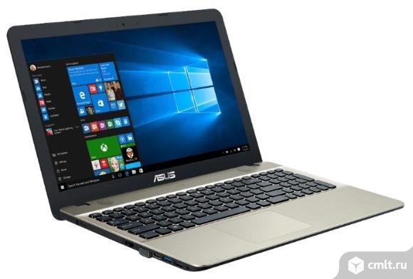 НоутAsus VivoBook Max X541SA(на гарантии)бук Asus. Фото 1.