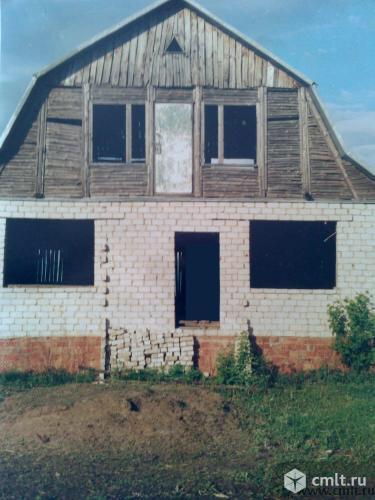 Каширский район, Колодезный. Дом, 100 кв.м
