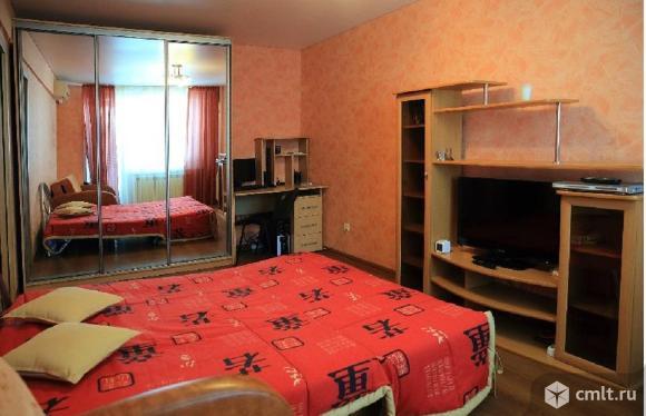 1-комнатная квартира 38 кв.м остужева,Левый берег,гипермаркет Линия,Свободна.. Фото 8.