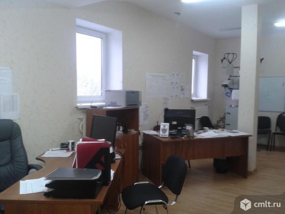 Продаю офис Ленинградская ул