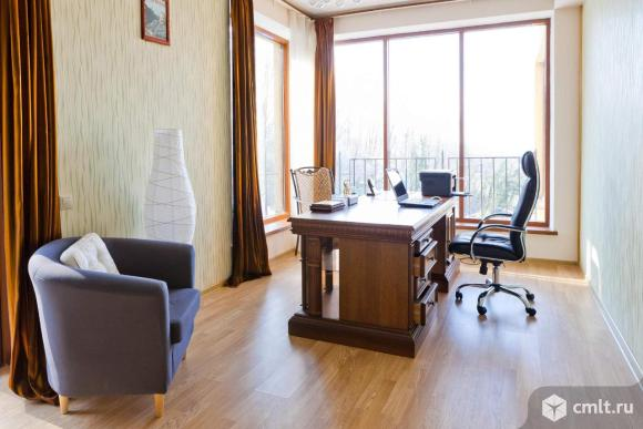 Продается особняк и гостевой дом в Сочи,