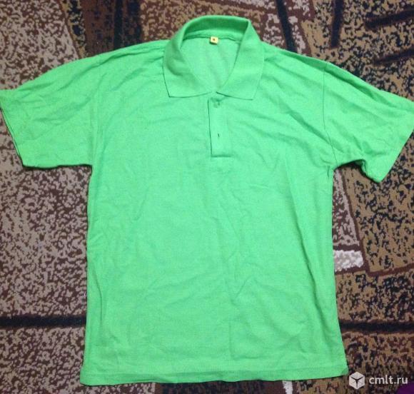 Рубашки-поло. Фото 7.