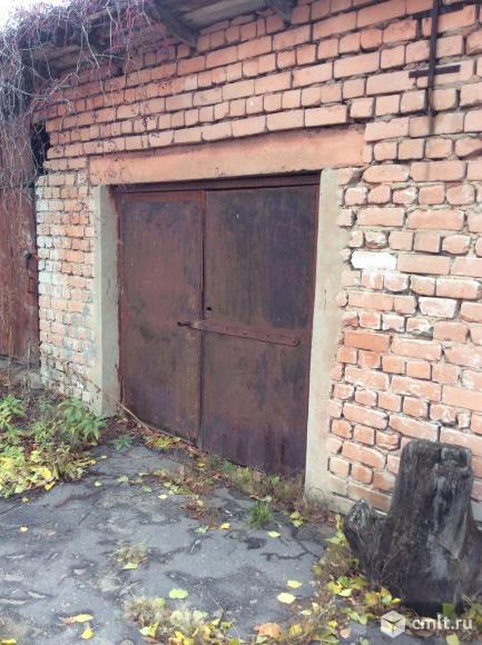 Капитальный гараж 15 кв. м. Фото 1.