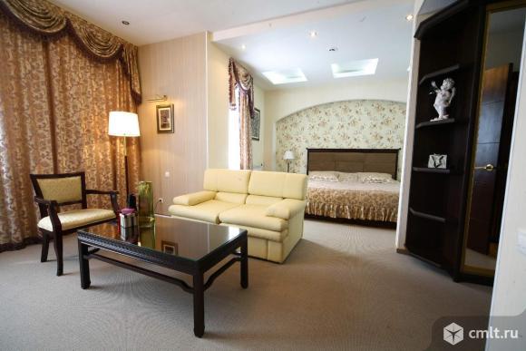 Продаётся помещение номерного фонда здания отеля