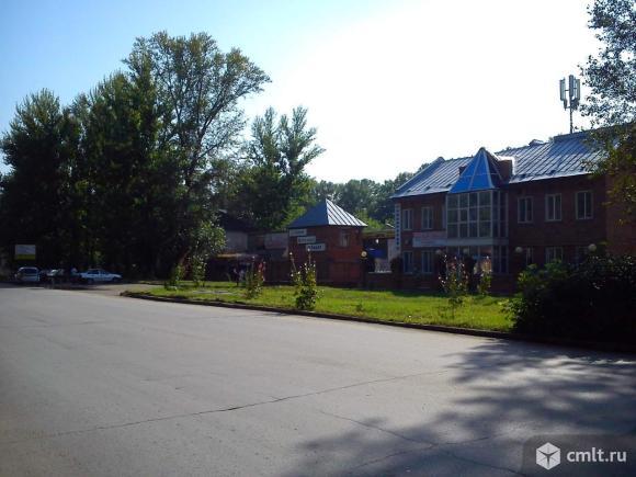 Продажа здания 1160 м2, Ульяновск