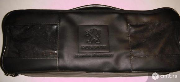 Фирменная сумка Peugeot (Пежо)