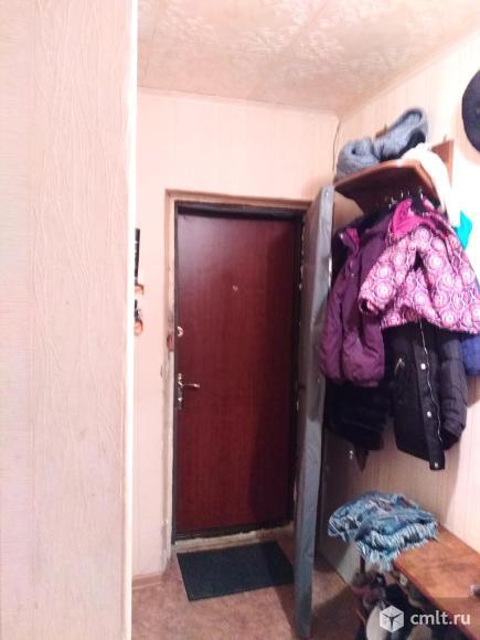 1-комнатная квартира 31,4 кв.м