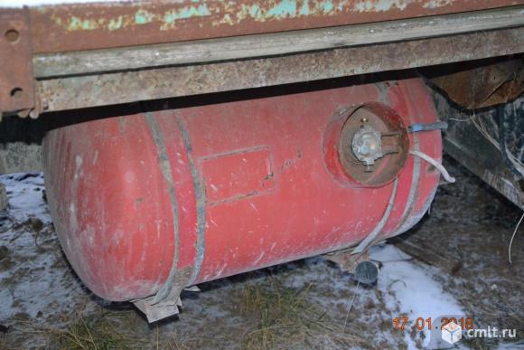 Продаётся газовое оборудование на ГАЗ 53