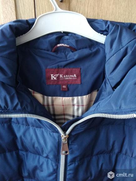 Продам женскую курточку весна-осень