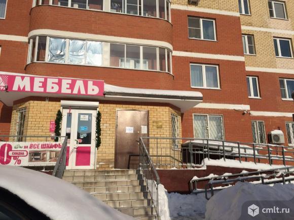 Продажа помещения свободного назначения 145.5 кв.м