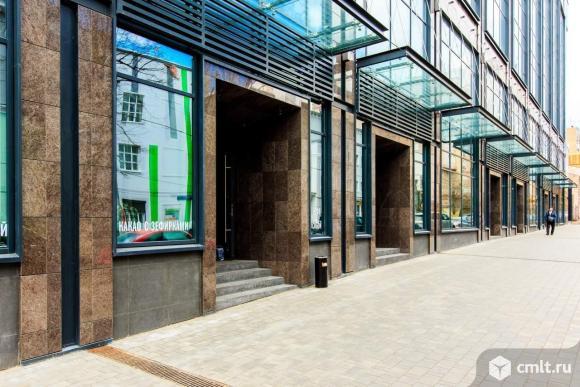 Продажа помещения свободного назначения 183.2 кв.м