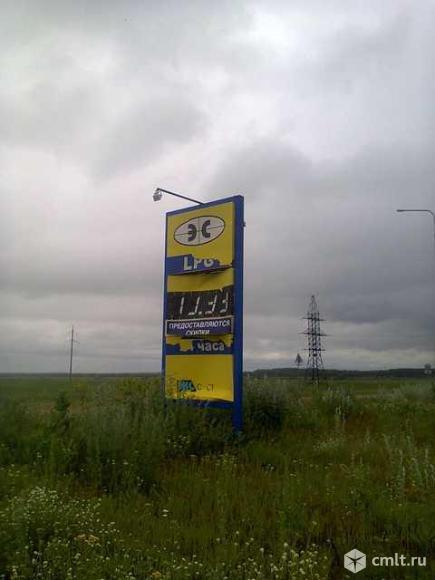 Автогазозаправочная станция 1448.2 м2, г. Агидель,