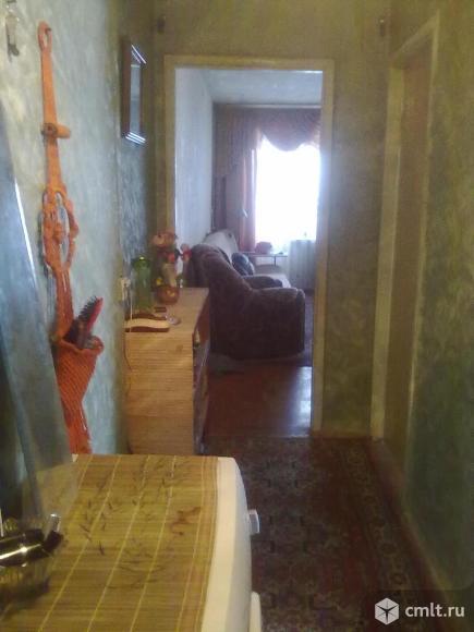 Лиски, Свердлова ул. Трехкомнатная квартира, 58/40/7 кв.м
