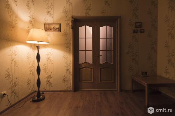3-комнатная квартира 89,6 кв.м