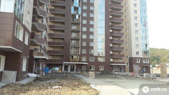 Офис 46.1 м2 Владивосток