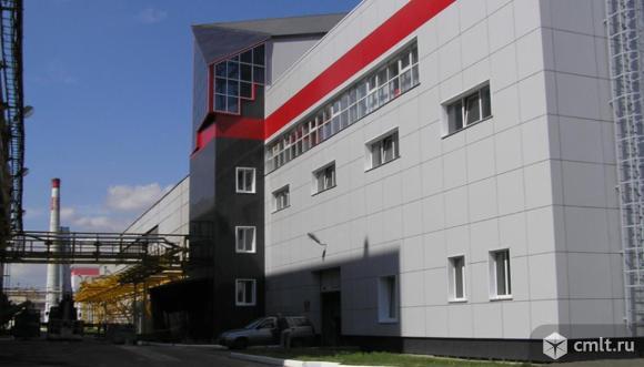 Продажа производства 48402.8 м2, м.Новокосино
