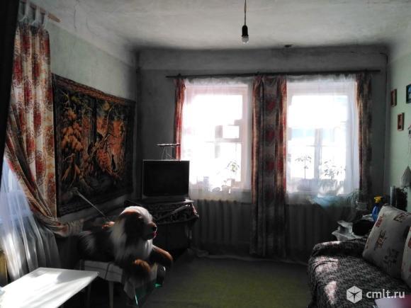 Часть дома 63 кв.м. Фото 1.