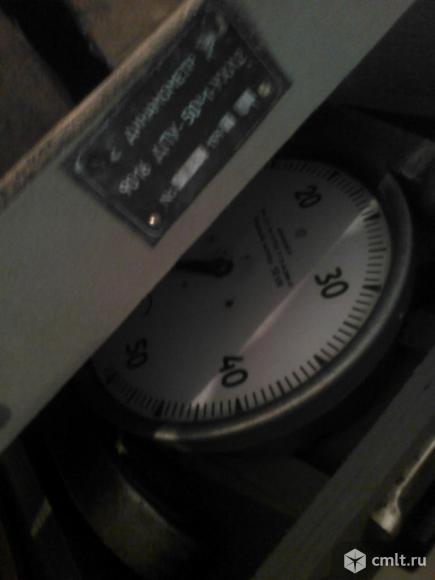Куплю динамометры ДПУ, ДРВ. Фото 1.