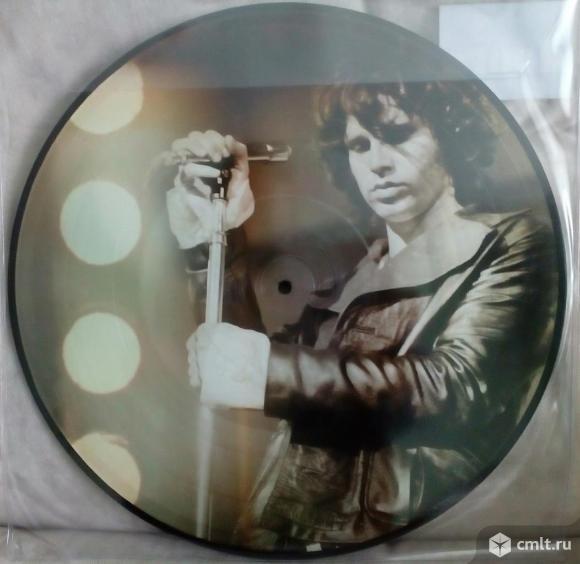 """Грампластинки группы """"the doors"""" LP. Фото 6."""