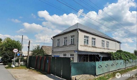 Продается: дом 309.6 м2 на участке 7 сот.. Фото 1.