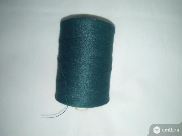 Армированные нитки