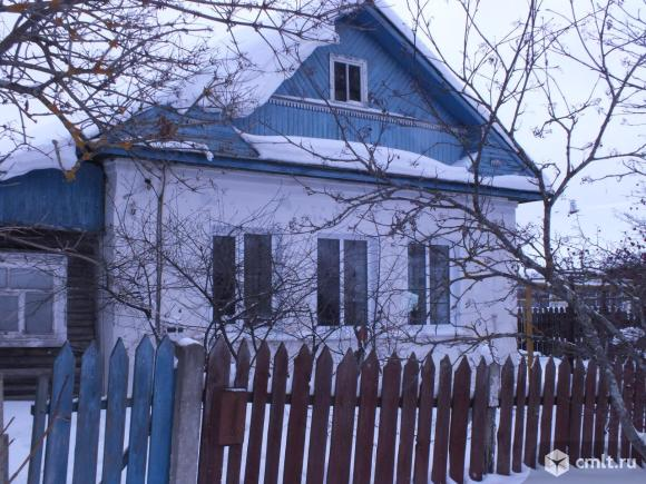 Дом 47,6 кв.м. Фото 1.