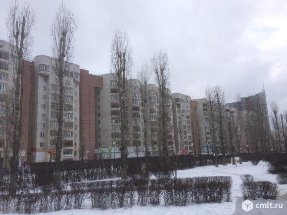 Остужева ул., №6. Двухкомнатная квартира, 60/36/10 кв.м