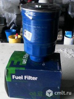 Для Hyundai-Starex фильтр дизельный новый, 400 р. Фото 1.