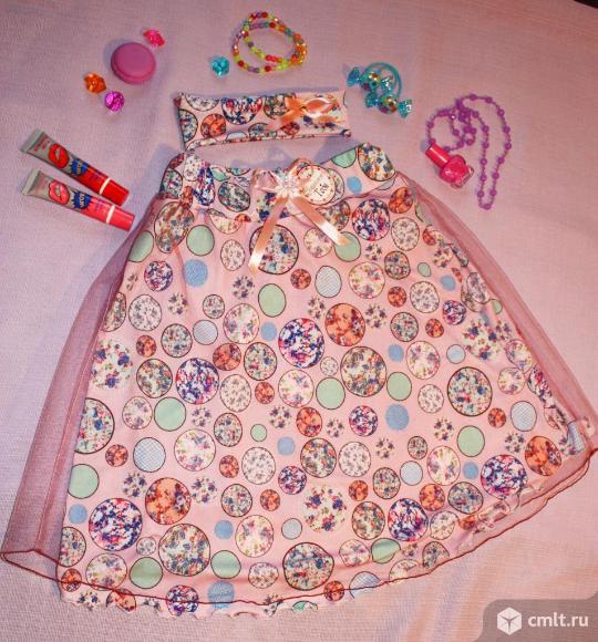 Новая юбочка для вашей принцессы
