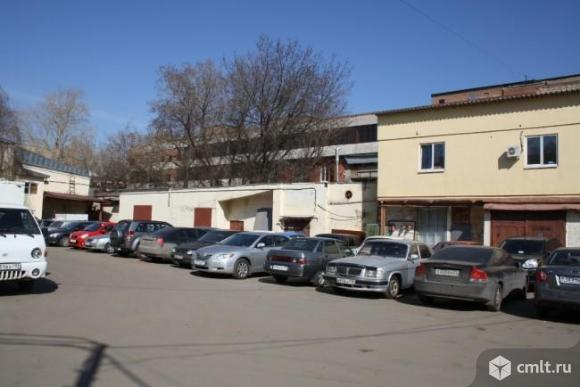 Продажа здания 1005.1 кв.м, м.Новохохловская